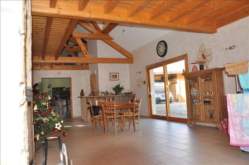 Vente maison / villa St martin du frene 328000€ - Photo 5