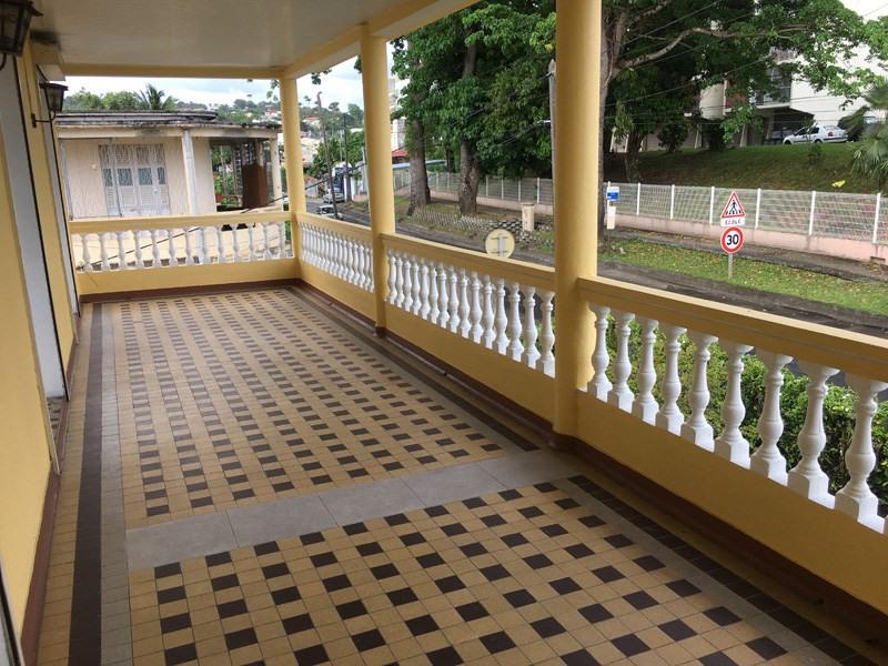 Vente maison / villa Fort de france 414750€ - Photo 2