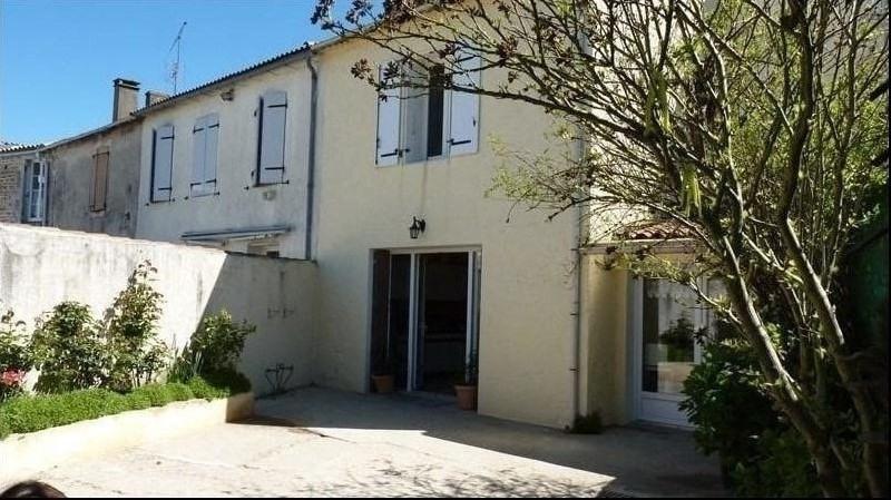 Vente maison / villa La tremblade 252000€ - Photo 1