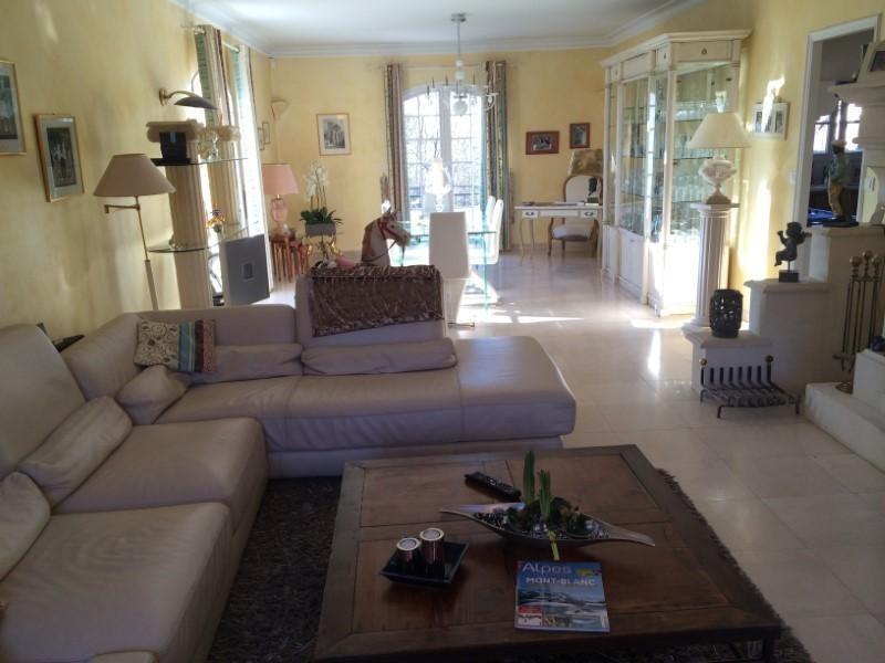 Deluxe sale house / villa Soissons 465000€ - Picture 8