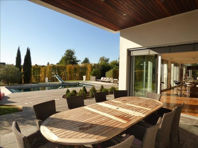 Verkauf von luxusobjekt haus Yzeure 1050000€ - Fotografie 1