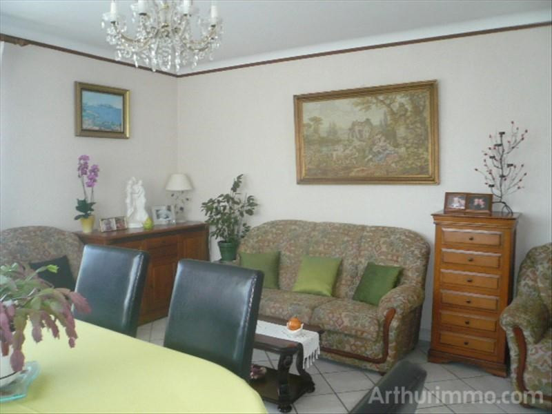 Vente maison / villa St satur 148 000€ - Photo 5