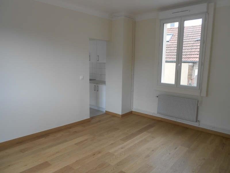 Vente appartement Suresnes 280000€ - Photo 1