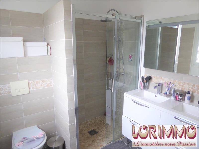 Sale house / villa Mennecy 235000€ - Picture 7