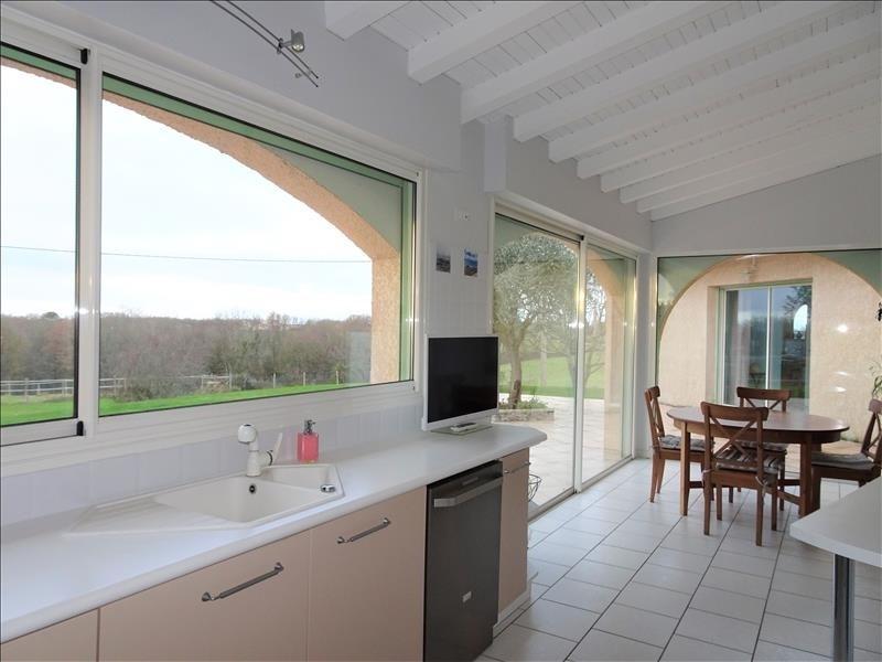 Vente maison / villa Cabanac seguenville 449000€ - Photo 6