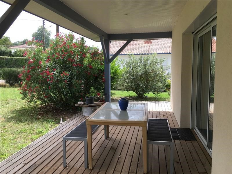 Vente maison / villa Dax 262500€ - Photo 6