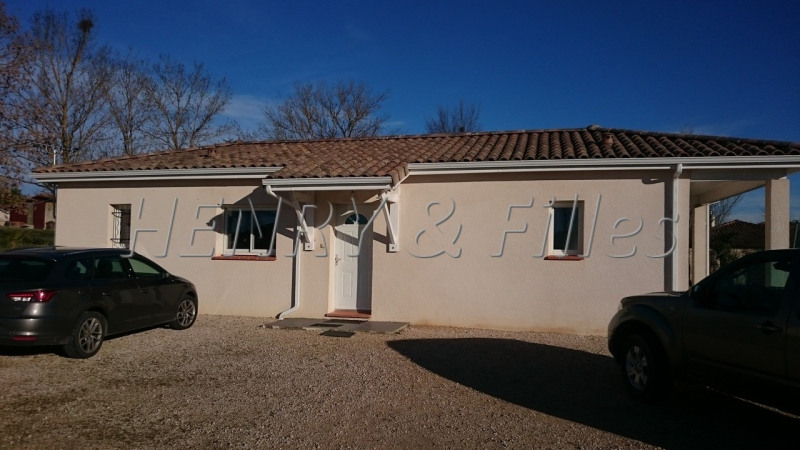 Sale house / villa Samatan 10 min 277000€ - Picture 4