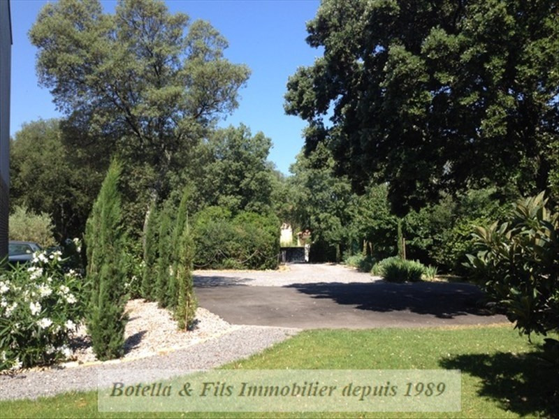 Immobile residenziali di prestigio casa Uzes 880000€ - Fotografia 13