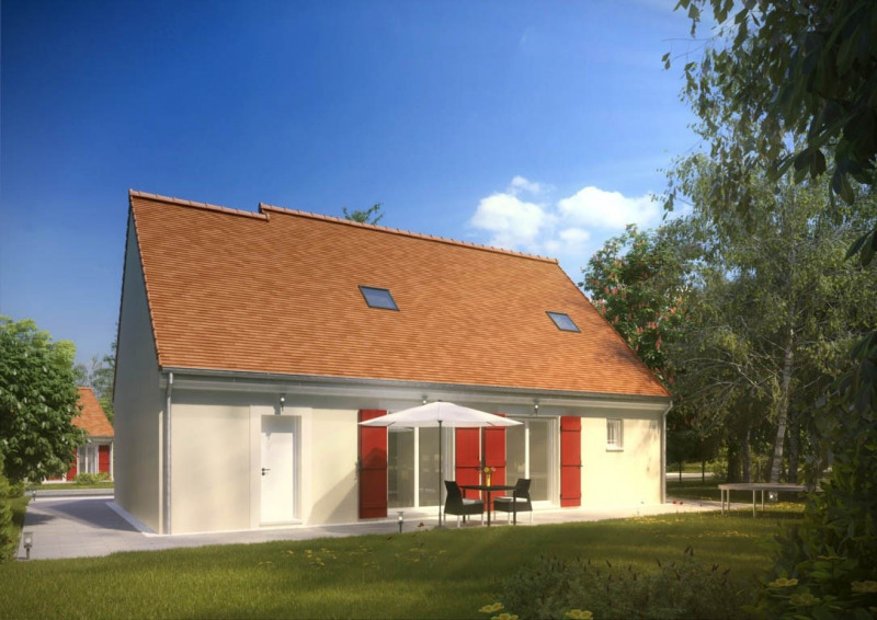 Maison  5 pièces + Terrain 403 m² Corbeil-Essonnes par Maisons Pierre Evry