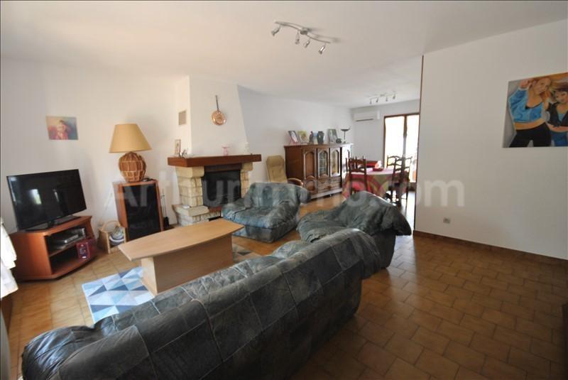 Sale house / villa Frejus 377000€ - Picture 3