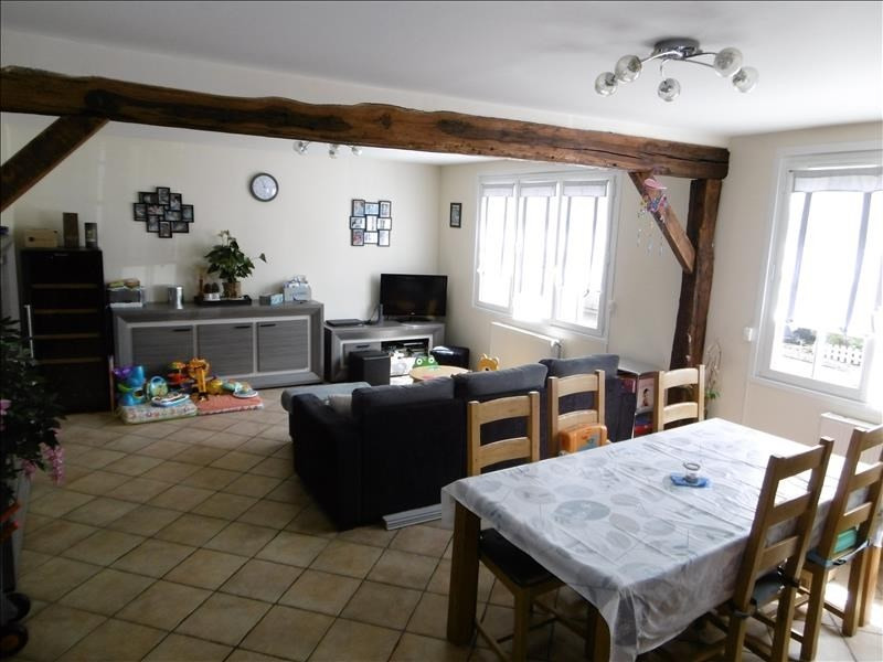 Sale house / villa Briis sous forges 298000€ - Picture 2