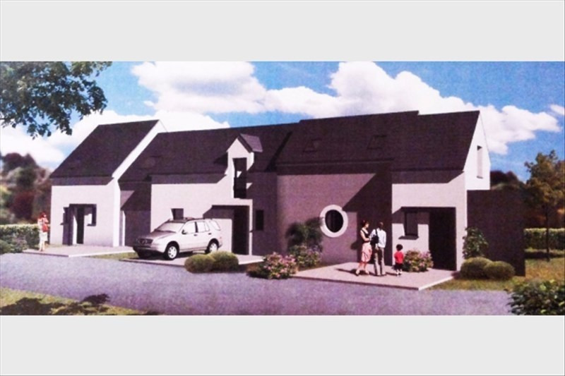 Vente maison / villa St marc sur mer 173250€ - Photo 1