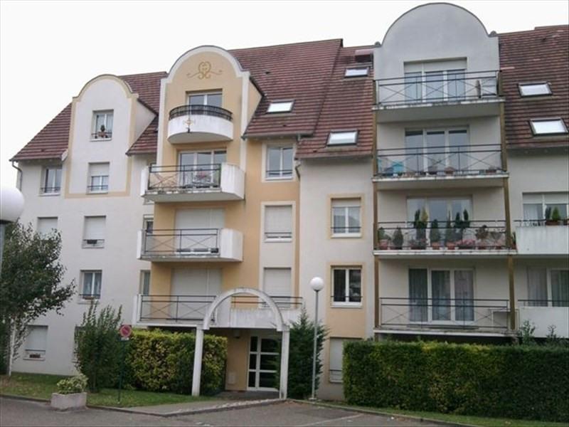 Verkauf wohnung Strasbourg 125000€ - Fotografie 1