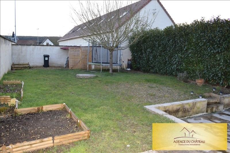 Sale house / villa Rosny sur seine 177000€ - Picture 3