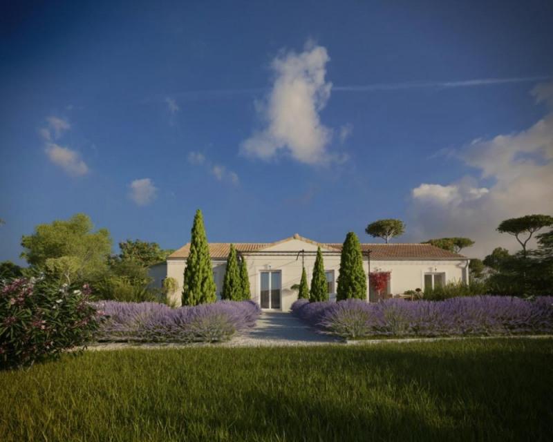 Maison  6 pièces + Terrain 751 m² Saint-Cyr-en-Talmondais par MAISONS PIERRE