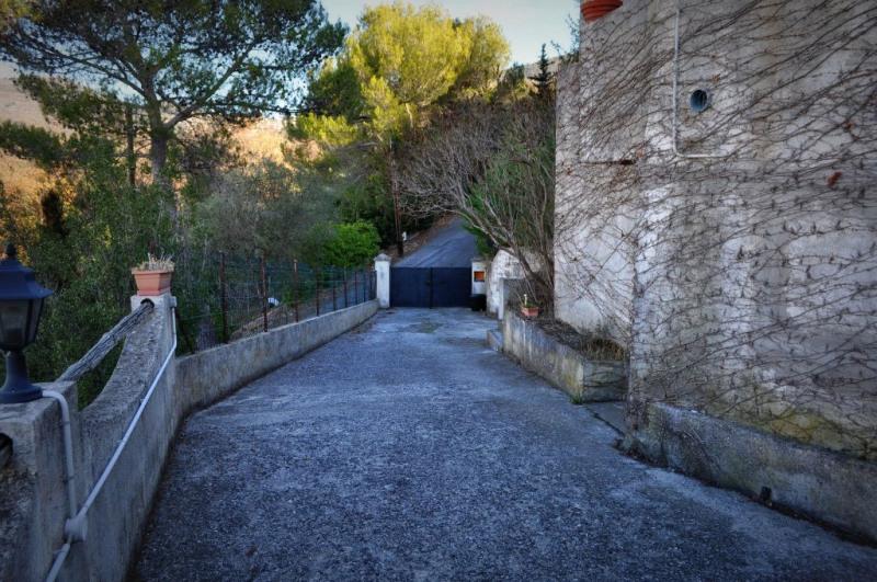 Vente maison / villa Colomars 535500€ - Photo 8