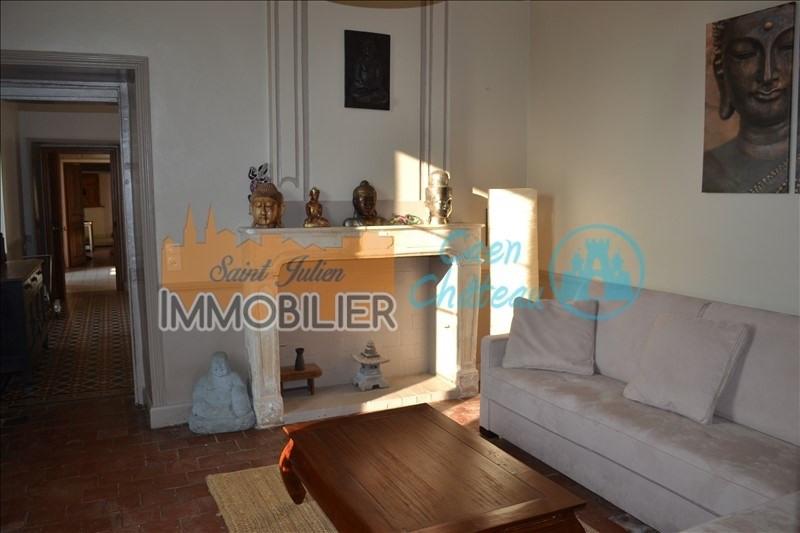 Sale house / villa Villers bocage 496900€ - Picture 5