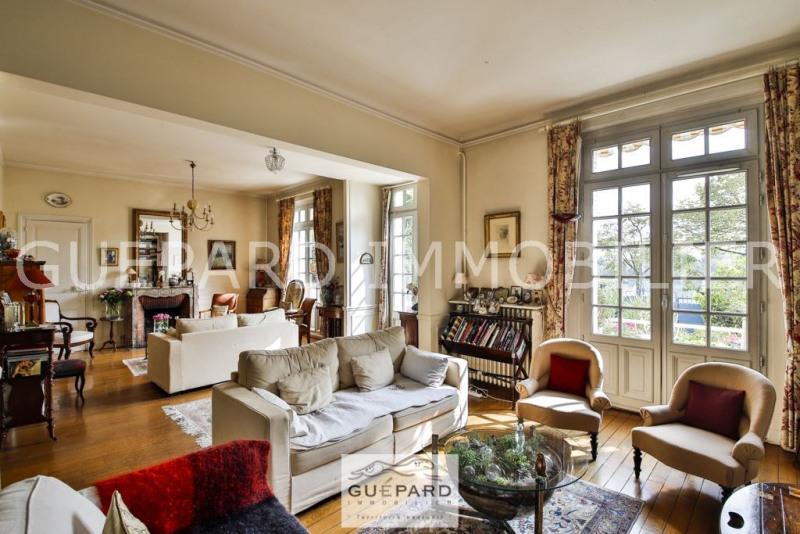 Vente de prestige maison / villa Ablon sur seine 850000€ - Photo 2