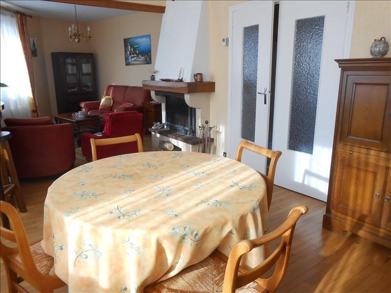 Vente maison / villa Moulins 168000€ - Photo 9