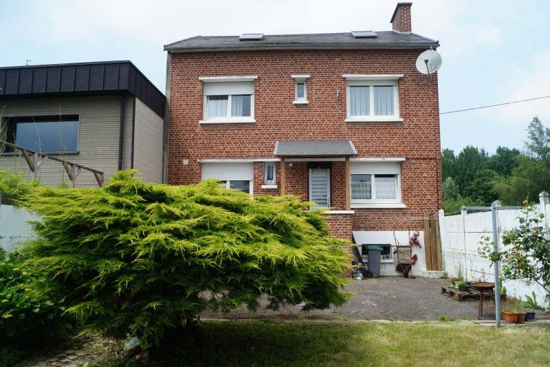 Revenda casa Achicourt 175000€ - Fotografia 2