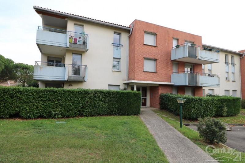 Location appartement Toulouse 745€ CC - Photo 1