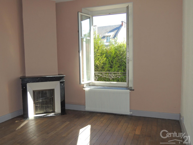 Rental apartment Pont a mousson 430€ CC - Picture 2