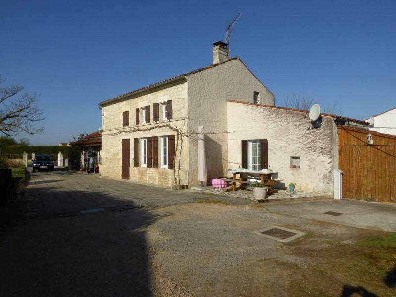 Vente maison / villa Brizambourg 178500€ - Photo 1