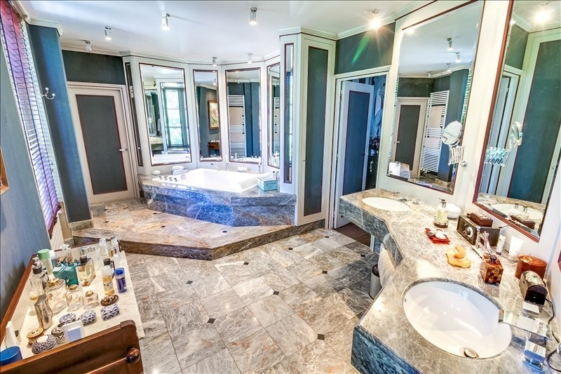 Sale house / villa St leu la foret 849000€ - Picture 10