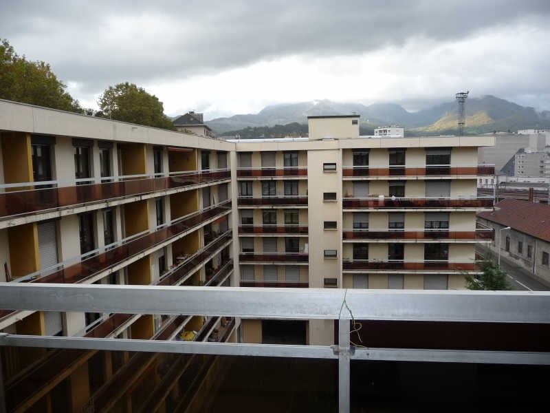 Sale apartment Chambery 188000€ - Picture 10