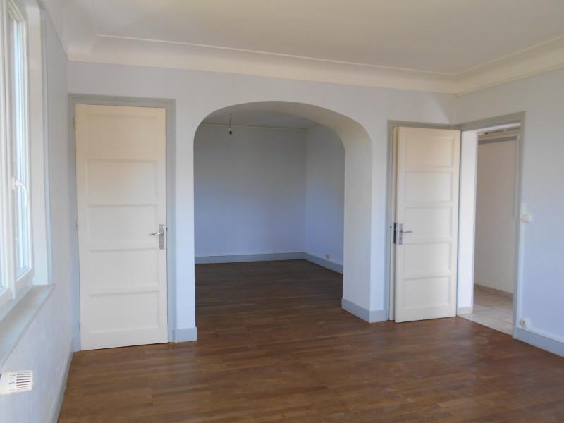 Vente maison / villa Perrigny 145600€ - Photo 2