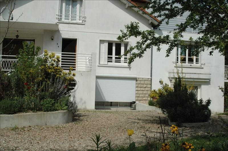 Sale apartment Sens 83 000€ - Picture 1