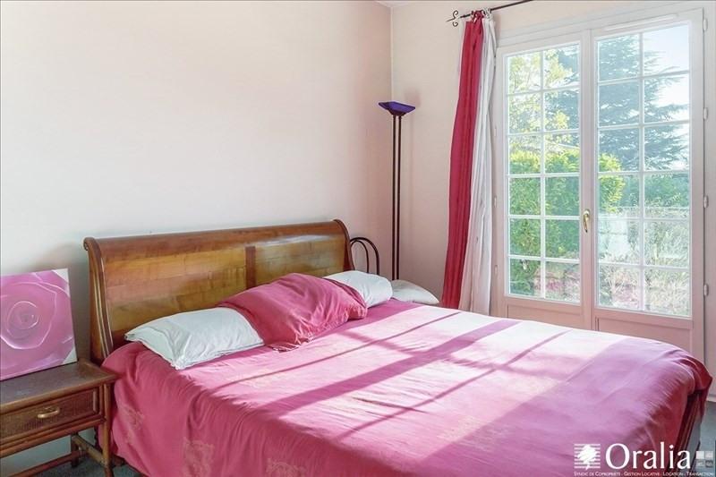 Vente maison / villa Voiron 549000€ - Photo 8