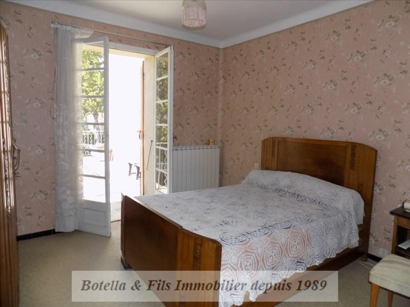 Vendita casa Barjac 205000€ - Fotografia 6