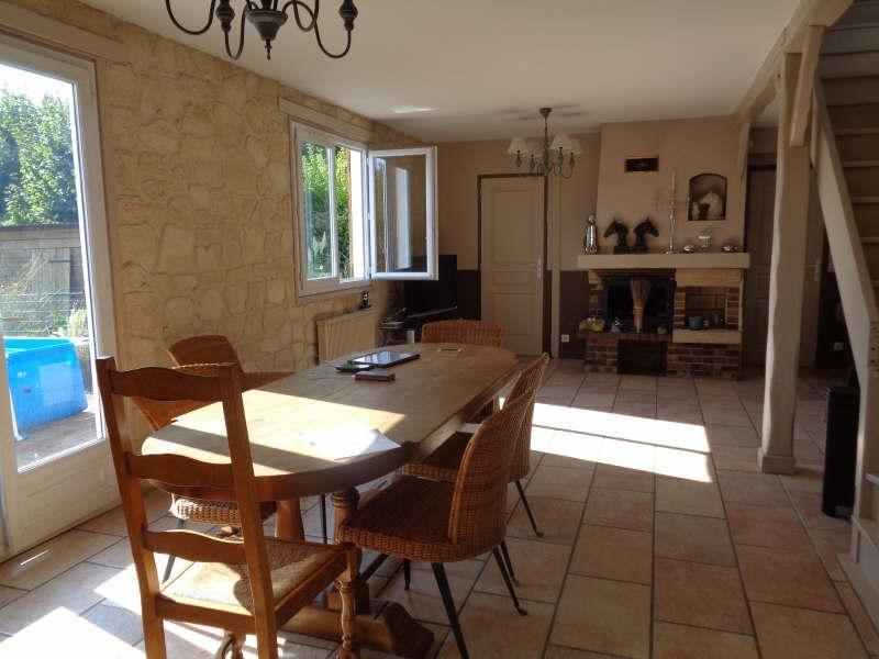 Vente maison / villa Precy sur oise 245000€ - Photo 2