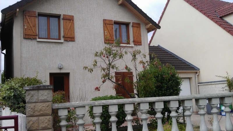 Location maison / villa Viry chatillon 1108€ CC - Photo 2