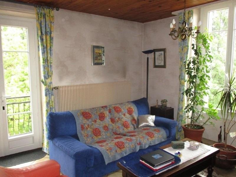 Sale house / villa Vougy 289500€ - Picture 9