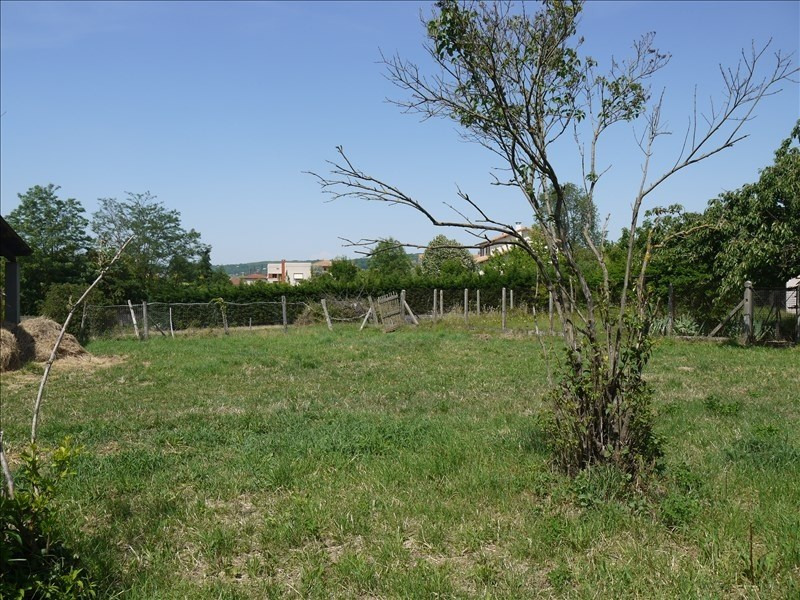 Vente terrain Assieu 79 500€ - Photo 2