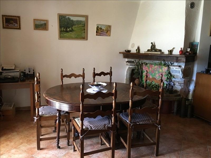 Sale house / villa Nessa 465000€ - Picture 6