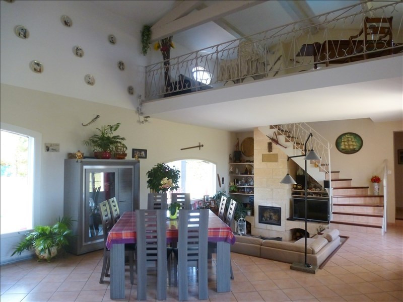 Vente maison / villa Fanjeaux 367 000€ - Photo 5