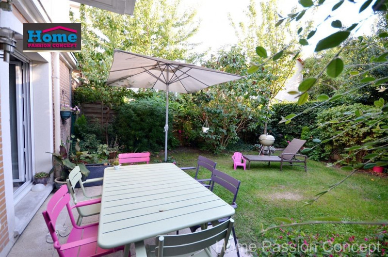 Vente maison / villa Nanterre 665 000€ - Photo 4