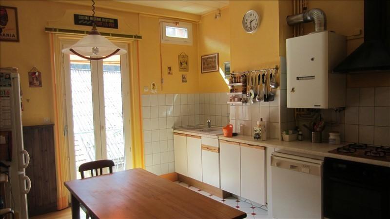 Sale apartment Nantua 120000€ - Picture 2
