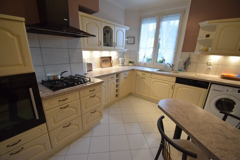 Verkoop  appartement St lo 176600€ - Foto 4