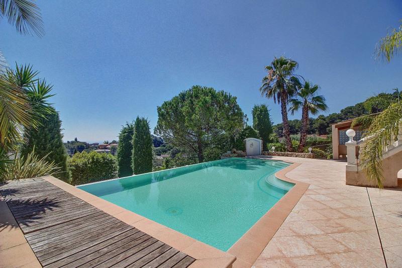 Deluxe sale house / villa Vallauris 1295000€ - Picture 6