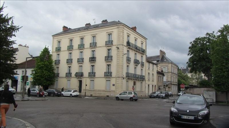 Vente appartement Dijon 273000€ - Photo 3