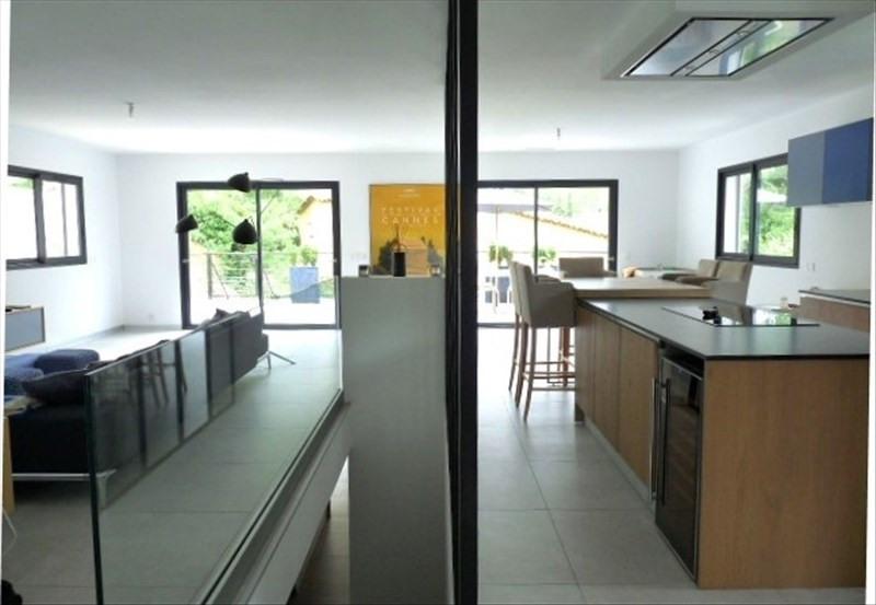 Deluxe sale house / villa Aix en provence 1190000€ - Picture 6