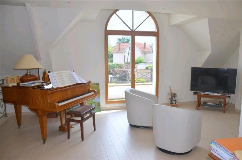 Sale house / villa Bois le roi 885000€ - Picture 5