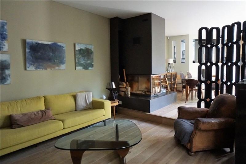 Deluxe sale house / villa La garenne colombes 1270000€ - Picture 5