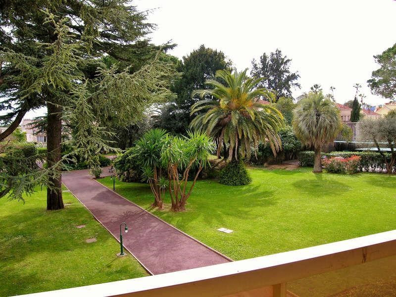 Vente appartement Le golfe juan 235 000€ - Photo 1