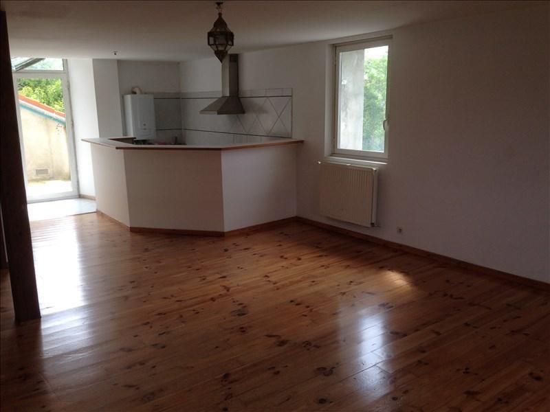 Vente appartement Gelos 160000€ - Photo 2