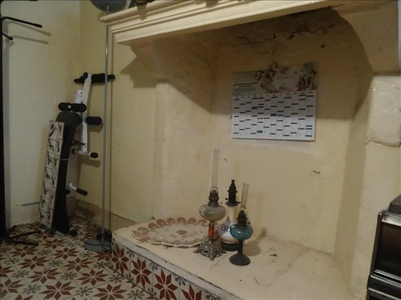 Sale house / villa Malaucene 92000€ - Picture 3
